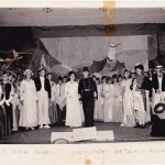 HMAS Pinafore: 1966 Tumut High School Performance