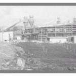 Tumut Pyneboard Under Construction 1967