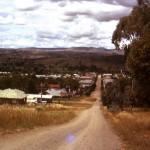 Wynyard St 1966