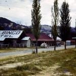 Talbingo Hotel 1950s