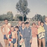 Tumut Swimming Club: 1962