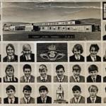 Tumut High School 1968