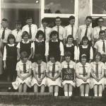 Class 3B 1965 – Tumut High School
