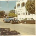 Wynyard St, 1970