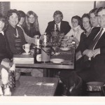 CBC Bank Staff and Partners Circa 1976
