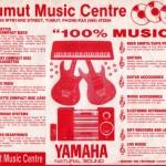Tumut Music Centre 1980s