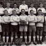 Tumut 5/7 Football Team Late 1959