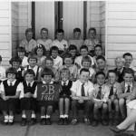 Year 2B 1961