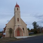Tumut Uniting Church 2015