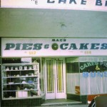 Mac's Pies and Cakes