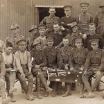 Tumut Men in France: World War 1
