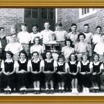 Tumut High School 2A 1951