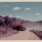 Gocup Road, 1968