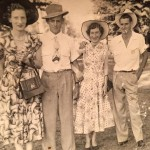 Tumut Races 1950 / 1951