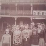 John Martin and Family – 1930s