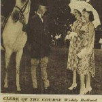 Tumut Gold Cup 1960