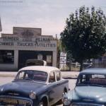 Tumut Motors 1958