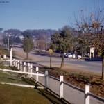Wynyard St 1961