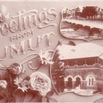 Tumut Postcard