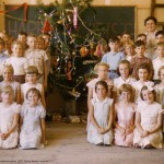 Tumut Primary School Class 4A 1957