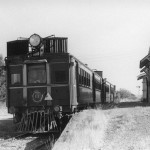 Gilmore Station 1976