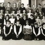 Tumut Primary School Class 5C 1966