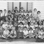 Tumut Infants School K1 1961