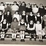 Tumut Primary School Class 6C 1967