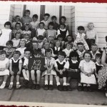 Tumut Infants School Class K2 1961