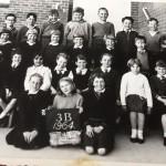 Tumut Primary School Class 3B 1964