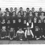 Class 2B – 1964