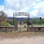 Tumut Pioneer Cemetery and the Chinese