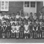Class 3B – 1965
