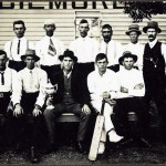 Gilmore Cricket Team – 1900s