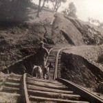 Tumut – Batlow Rail Line Landslide