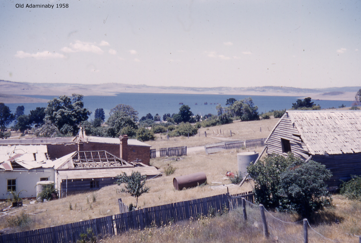 bonnor-Old Adaminaby 2 1958