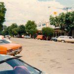 Wynyard St Tumut 1980