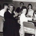 Assorted Party-goers 1960s
