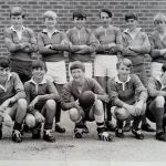 1969 7-Stone 7-Pound Rugby League Team