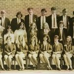 Tumut High 6th Form 1970