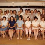 Tumut Co-Op Staff 1983
