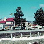 Kiandra Village 1960